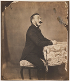 Visualizza Joseph Petzval: Selbstporträt, um 1856/ 1857.… anteprime su
