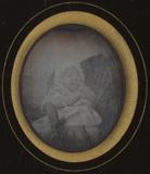 Visualizza Portrait d'un bébé anteprime su