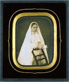Miniaturansicht Vorschau von Erstkommunions-Mädchen