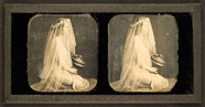 Thumbnail preview of Academic study of a veiled woman