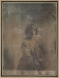 Visualizza Mädchenbildnis, um 1850. anteprime su