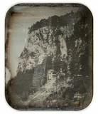 Visualizza Roches calcaires. Paysage du Jura bernois (?)… anteprime su