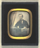 Thumbnail preview of Portrait of Theodor Benzon