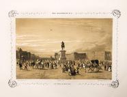 Prévisualisation de Paris daguerréotypé No 13, Vue pris du Pont-N… imagettes