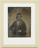 Miniaturansicht Vorschau von Portrait of photographer Hans Krum (15.02.181…
