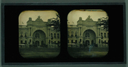 Visualizza Palais de L'Industrie, Haupteingang, Weltauss… anteprime su