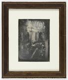 Visualizza Intérieur de l'église Saint-Sulpice. De grand… anteprime su