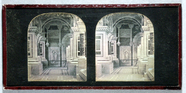 Prévisualisation de An interior view of the Byzantine Court in th… imagettes