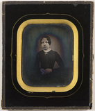 Thumbnail preview of Portrait of a woman.