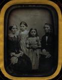 Thumbnail af Famille du pasteur Steinbrenner de Munster