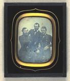Stručný náhled Group portrait of unidentified men