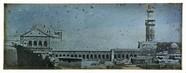 Thumbnail preview of Damas. La Grande Mosquée et vue générale