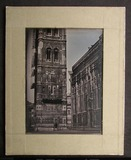 Visualizza View of part of the Duomo in Florence, the bo… anteprime su