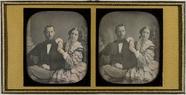 Forhåndsvisning av Edmund Johann Krüß und seine Frau Auguste Aga…