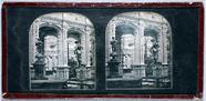 Miniaturansicht Vorschau von Crystal Palace interior view with a sculpture…