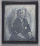 Visualizza Portrait of unidentified woman anteprime su