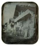 Thumbnail preview of Maisons d'habitation sur la Hauptstrasse, Bri…