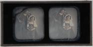 Visualizza genre tafereel; jonge vrouw (zie HMR-34547-5)… anteprime su