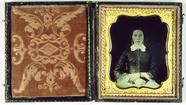 Visualizza Portret, frontaal, van Nieske van Peyma in do… anteprime su