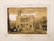 Visualizza Paris daguerréotypé No 25, Eglise St Eustache… anteprime su