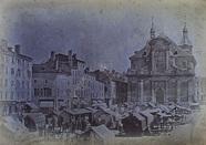 Miniaturansicht Vorschau von Markt in Nancy