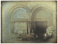 Thumbnail af Jérusalem. Porte Eg[lise
