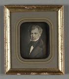 Esikatselunkuvan Bildnis eines älteren Herrn (Gemäldereprodukt… näyttö