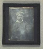 Stručný náhled Portrait of unidentified child
