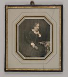 Visualizza Portrait of an elder woman anteprime su