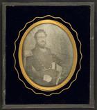 Miniaturansicht Vorschau von Portrait of an unknown officer