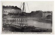 Visualizza Postcard with reproduction of a daguerreotype… anteprime su
