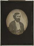 Miniaturansicht Vorschau von Portrait of a man with a beard