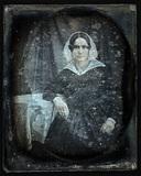 Stručný náhled Portræt af Frederikke Barbara Funch, født Mar…