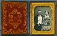 Visualizza Paar / Mutter und Sohn, USA  anteprime su