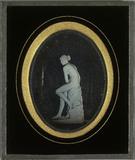 Miniaturansicht Vorschau von Arnina, nymphe de l'Arno, sculpture de Lorenz…
