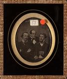 Miniaturansicht Vorschau von Drei junge Männer