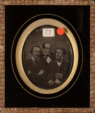 Visualizza Drei junge Männer anteprime su