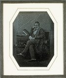 Thumbnail preview of Autoportrait de Jean-Gabriel Eynard