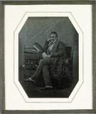 Visualizza Autoportrait de Jean-Gabriel Eynard anteprime su