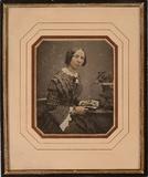 Thumbnail preview of Unbekannte Frau