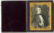 Visualizza Junger Mann, USA, ca. 1853 anteprime su