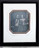 Forhåndsvisning av Portrait eines Ehepaares