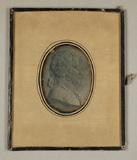 Visualizza Porträtmedaillon von Mozart, Relief von Hans… anteprime su