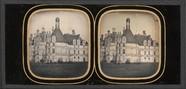Visualizza Château de Chambord : façade ouest anteprime su