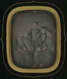 Visualizza Groupe familial de 5 personnes anteprime su