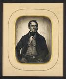 Stručný náhled Portrait d'homme, à mi-corps, assis, de face,…