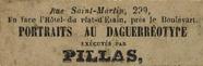 Visualizza photographer labels of Pillas, a Paris, Franc… anteprime su