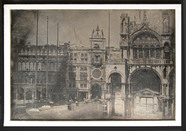 Visualizza View of part of St. Mark's, Venice and adjace… anteprime su