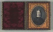 Thumbnail preview of Portrait of Charlotte Boeckeler
