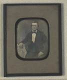 Thumbnail preview of Portræt af uidentificeret mand